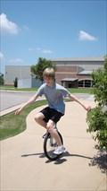 Image for Ride a Unicycle