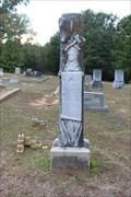 Image for B.R. Parnell - Frankston City Cemetery - Frankston, TX