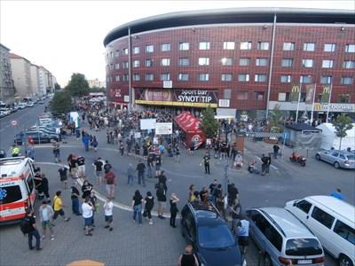 Synot Tip Arena (Eden) - Prague