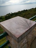 Image for Marine Drive Orientation Table - The Great Orme, Llandudno, Conwy, Wales