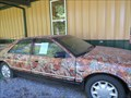 Image for Camouflage Cadillac - Olean, NY