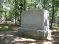 Image for 19th U.S. Infantry Monument - Chickamauga National Battlefield