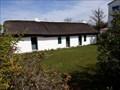 Image for toit de chaume - notre dame de Monts- France