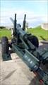 Image for Ordnance QF 25-pounder Britanique, Merville, France