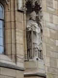 Image for John Colton - St Michael's Court, Trinity Street, Cambridge, UK