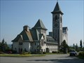 Image for Abbaye St-Benoît - Saint-Benoît-du-Lac, QC, Canada