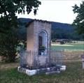 Image for Bildstock Pfarrgasse - Hofstetten, SO, Switzerland
