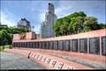 Image for Monumento a los caídos en Malvinas / Monument to the fallen in Malvinas  (Buenos Aires)