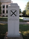 Image for McNairy County Confederate Monument - Selmer, TN
