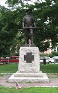 Image for Cambridge (Mass.) Spanish-American War Memorial