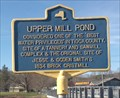 Image for Upper Mill Pond - Candor, NY