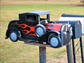 Image for Souped up vintage truck -- Rondo, AR