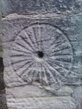 Image for Scratch Sundial, St Peter's - Thornton, Leicestershire