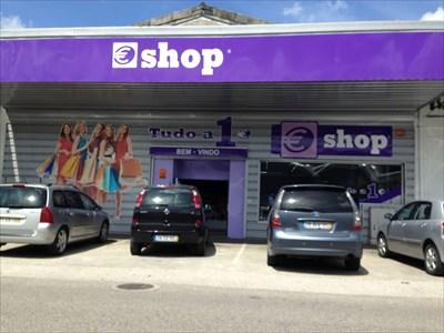 euro shop leiria portugal dollar stores on. Black Bedroom Furniture Sets. Home Design Ideas