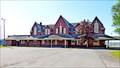 Image for Pictou Railway Station - Pictou, NS