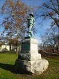 Image for Major John Mason Monument - Windsor, CT