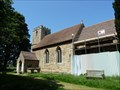 Image for St John the Baptist - Scampton, Lincolnshire