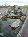 Image for Rock of Ages - Botanic gardens - Carmarthenshire, Wales