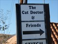 Image for The Cat Doctor - Valencia, CA
