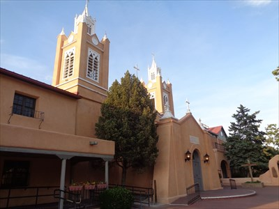 veritas vita visited Sister Blandina Convent