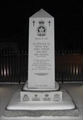 Image for Royal Canadian Legion Branch 547 Remembers