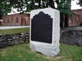 Image for Tyler's Artillery Reserve - US Division Tablet - Gettysburg, PA