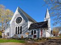 Image for CNHS - Trinity Anglican Church - Digby, NS