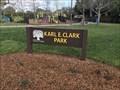 Image for Karl E. Clark Park - Menlo Park, CA