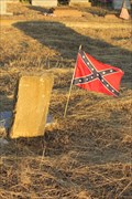 Image for Henry Hughes -- Chalk Mountain Cemetery, Somervell Co. TX