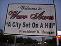 Image for Warr Acres - A City Set On a Hill - Oklahoma City, OK