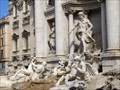 Image for Crime Under Trevi Fountain - Rome, Italy