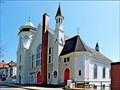 Image for LARGEST - Church in Lunenburg - Lunenburg, NS
