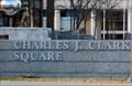 Image for Charles J Clark Square - Windsor, Ontario