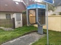 Image for Payphone / Telefonni automat - Otesice, Czech Republic