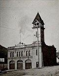 Image for Fire Hall and City Hall - Rossland, BC