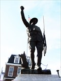 Image for Spirit of the American Doughboy - Chambersburg, PA