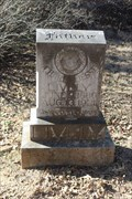 Image for Charlie Jesse Lively - Goen Cemetery - Palo Pinto County, TX