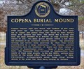 Image for Copena Burial Mound - Oakville, AL