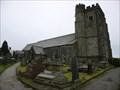 Image for St  Illtyd, St Gwynno & St Dyfodwg - Church in Wales - Llantrisant - Rhondda Cynon Taff, Wales