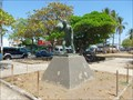 Image for Monument to the Muellero (Dock Workers) - Puntarenas, Costa Rica