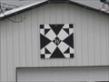 Image for Mitchellville Barn Quilt – Mitchellville, IA