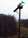 Image for Ghost Town Zip Lines - Maggie Valley, North Carolina