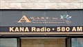 "Image for ""KANA Radio 580 AM"" - Anaconda, MT"
