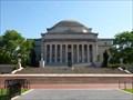 Image for Low Memorial Library - Columbia University - NY, NY