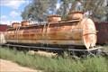 Image for GATX Wine Tank Car #453