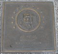 Image for Signers Walk - Benjamin Franklin - Philadelphia, PA