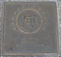 Image for Signers Walk - Benjamin Franklin - Philadelphia, PA