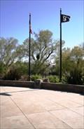 Image for Vietnam War Memorial, Veteran's Plaza, West Sacramento, CA, USA