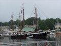 Image for MERCANTILE (two-masted schooner) - Camden ME