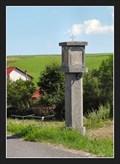 Image for Wayside Shrine (Boží muka) - Nekor, Czech Republic